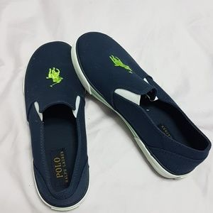 Polo Ralph Lauren Shoe
